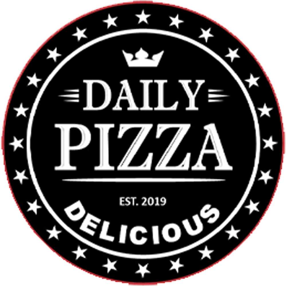 Logo Daily Pizza Enschede